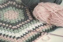 crochet me / by Yvonne Becker