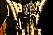 Madonna: The Live Performances / by Will Treese