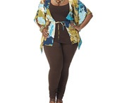 For plus size women!!