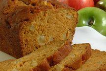 Pumpkin & Sweet Potato Recipes & Tips
