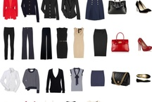 Wardrobe Re-do / by BJ Epstein