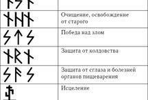 рунные формулы
