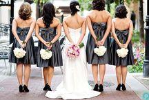 Wedding Photo Inspirations - beyond the traditional shots