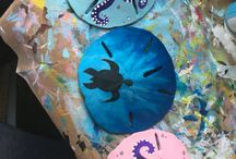 Sand dollar ideas