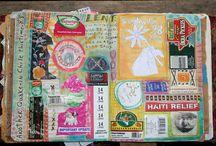 Journals etc / by Jaclyn Fairchild