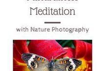 Meditasjon guidet