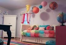 Ava room ideas