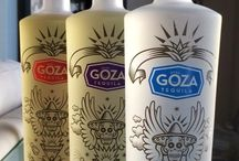 Tequila Cocktails and Recipes / Our favorite tequila! A little Goza long way! Ultra-Premium, 100% de Agave tequila, Goza is Spanish for Enjoy: Enjoy life, enjoy friends, & def enjoy some damn good tequila.