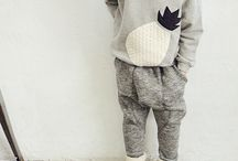 styling. kids. / Cool kids clothes / by We Love This