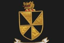 Coat of Arms Clothing / Family Coat of Arms & Crests