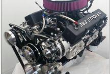383 engine