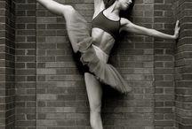 Dancing through life / by Izzi Mielke