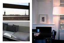 casa parigi
