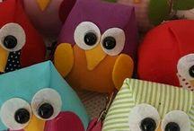 Owl/Baykuş