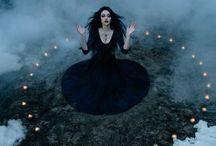 Ведьмы