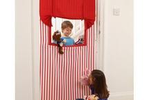 Children activity ideas