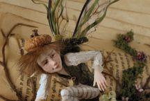 lo picho poble / fées, lutins, elfes et autres gens du petit peuple