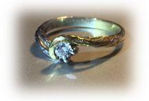 Préparation de notre mariage / Notre histoire, nos préparatifs, nos idées...