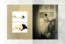 Wedding Albums / Here are wedding album from Bergen County New Jersey Photographer David Eric Photography