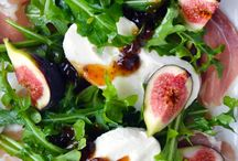 Scran: salad
