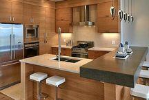 arredamento interni cucina