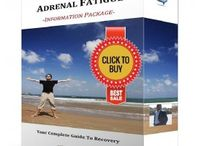 Adrenal Burnout Syndrome