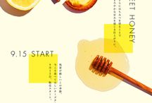 Lemon moodboard