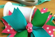 hair bows for babies