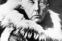 Auguri Amundsen
