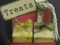 craftucrazy / My little blog... Hand made gift boxes and stuff