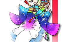 Lili pokémon soleil et lune