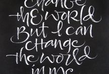 Quotes / by Samantha Bigora