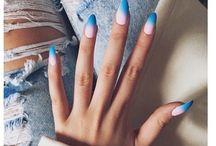 hail nail
