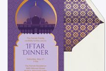 Ramadan Entertaining