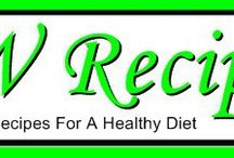 Weight watchers recipes / by Jacqueline Haynes