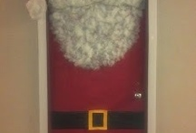 Future Door Decorating Ideas / by Michelle Crawford