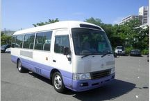 Toyota Coaster 2009 White 2 Tone -High quality Mini Bus / Refer:Ninki26702 Make:Toyota Model:Coaster Year:2009 Displacement: 4000cc Steering:RHD Transmission:AT ColorWhite 2 tone FOB Price:37,000 USD Fuel:Gasoline Seats  Exterior Color:White 2 tone Interior ColorBeige Mileage:138,000 km Chasis NO:XZB50-0054704 Drive type  Car type:Wagons and Coaches