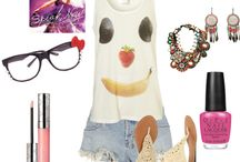 fashion / Here are some cute outfits for most seasons