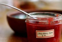 Jams, Chutney & Relishe recipes