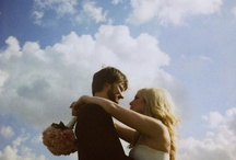 photography inspiration: weddings / Wedding photos that inspire me. See my own photography at uninventedcolors.com.  / by Sara Montague Miller
