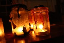 Halloween / by Tracey Burwell-Russell