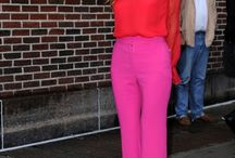 Celeb Style / by Journo Chic