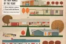 Coming Soon - My Mid Century Modern Home / by Kristi Smith