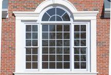 Палладианские окна
