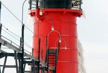 Lighthouse / by Suellen Shadbolt