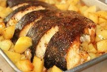 peixes deliciosos