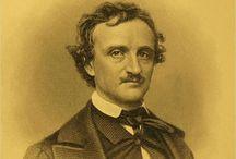 Literatura / Tudo o que vemos ou parecemos / não passa de um sonho dentro de um sonho. Edgar Allan Poe