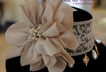 Wedding Collection / Aflé Bijoux New Wedding Collection