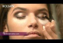 MakeUp tutorial / Dicas de maquiagem