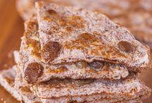 All Things Grain Free Breads / by J'lene Dechape